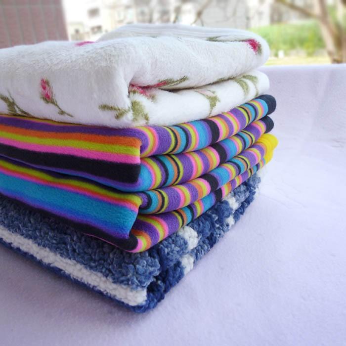 【嬅樺小舖】MIT台灣製 珊瑚絨雪衣毯枕巾 《隨機出貨,恕不挑款》