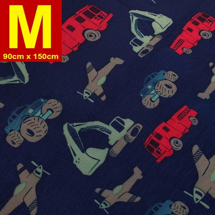 【嬅樺小舖】MIT台灣製 五層專業透氣防水墊 M號《機能款-交通工具》防尿墊 隔尿墊 防水尿墊 尿布墊 看護墊 寵物墊 生理墊 產褥墊 露營野餐墊~