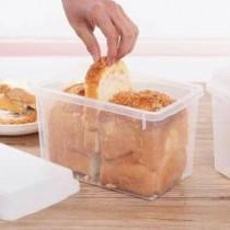 【嬅樺小舖】日本製吐司專用盒 / 食品收納盒