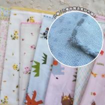 【嬅樺小舖】MIT台灣製優質超細緻《日式 紗布小長巾 (雙面紗) 27x48》