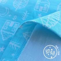 【嬅樺小舖】MIT台灣製 雙層緹花毛巾涼被 《幼兒款》
