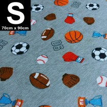 【嬅樺小舖】MIT台灣製 三層專業透氣防水墊 S號《球類競賽》防尿墊 隔尿墊 看護墊 寵物墊 生理墊 產褥墊 露營墊 野餐墊~