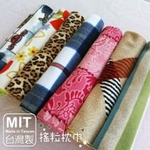 【嬅樺小舖】MIT台灣製 OS 雪衣毯 搖粒枕巾